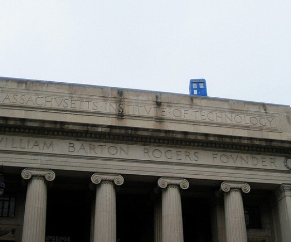 Hackers + Mit + the Tardis: the Doctor is in!