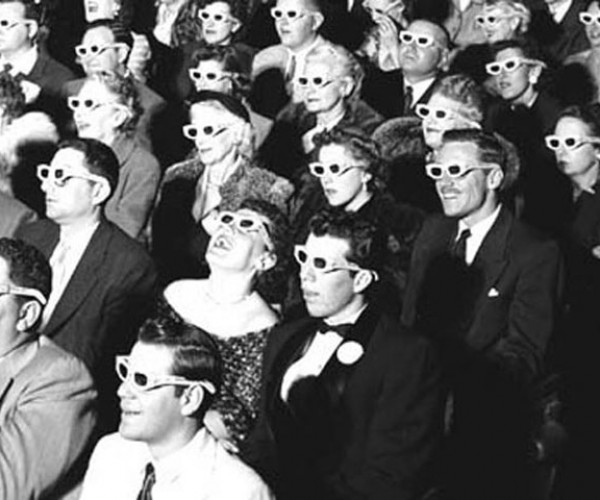 Toshiba Says Death to 3d Glasses!