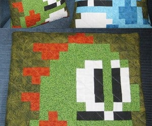 Bubble Bobble Monster Pillows Won'T Pop When You Sit on Them