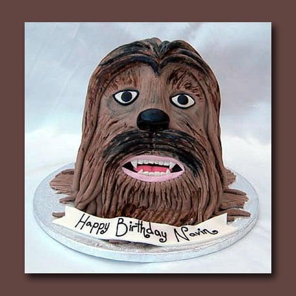 chewbacca_head_cake
