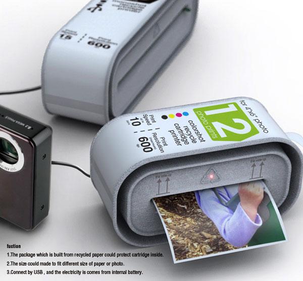 disposableprinter tb