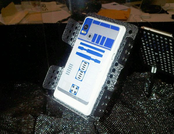 droid 2 r2 d2 phone verizon