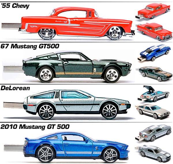 flash_rods_usb_cars