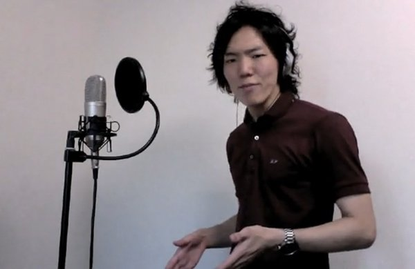 hikakin street fighter beatbox