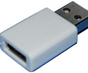 Ixp1-500 USB iPad Adapter: Cashing in on Apple's USB Stupidity
