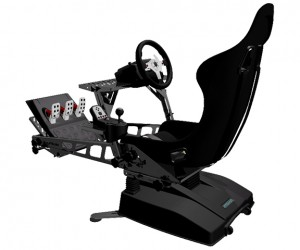Joyride Atomic Motion Simulator: This + 3d Gaming = Awesome (or Vomit)