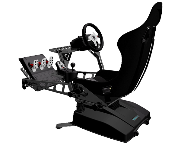 joyride atomic motion simulator