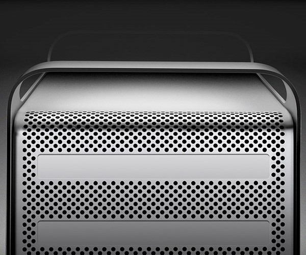 How Much Does a Fully-Equipped Mac Pro Cost?