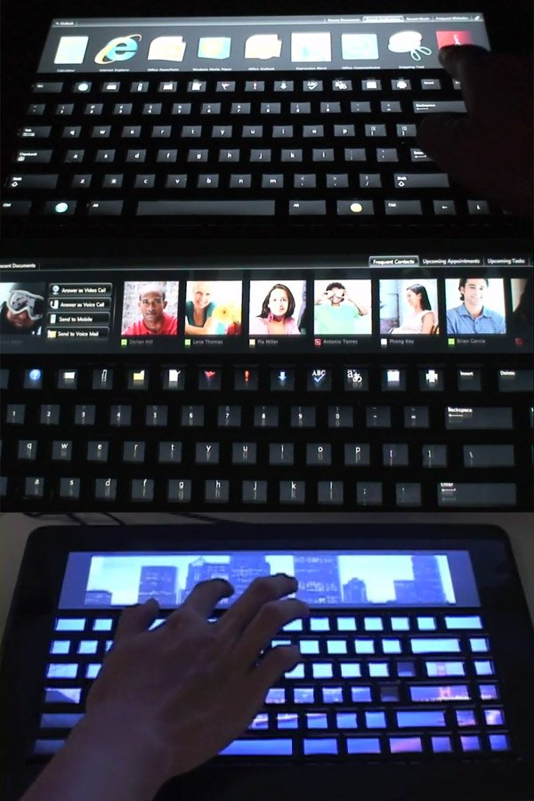 microsoft adaptive keyboard