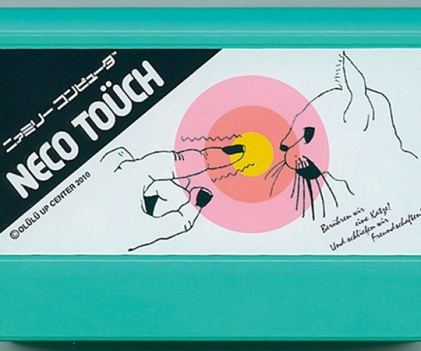 The Cover Came First: Games Based on Famicase Art