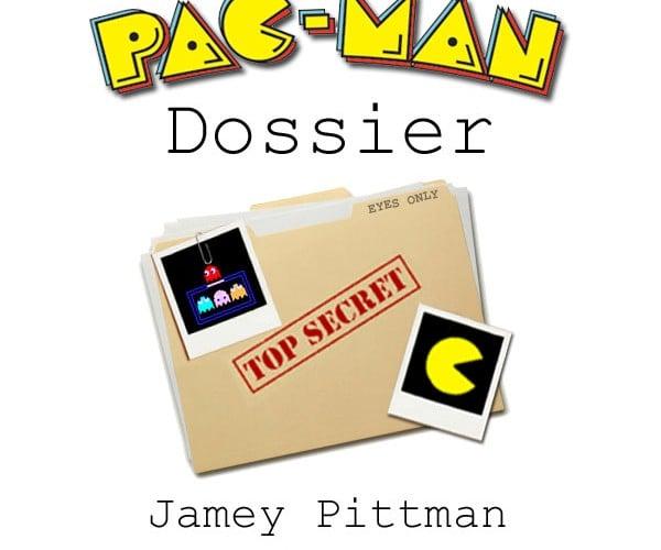 The Pac-Man Dossier: All the Information You Can Waka Waka Waka