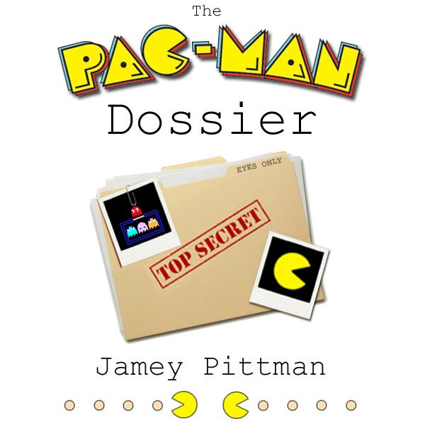 pac-man dossier logo