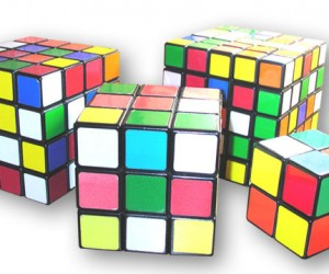 30-Year Quest to Find Least Number of Moves to Solve Rubik's Cube Ends