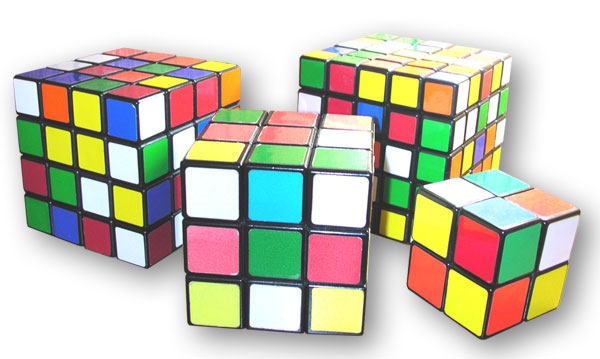 how to find kesat number of moves rubiks cube