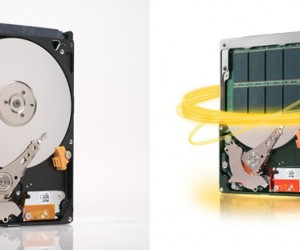 Seagate Momentus Xt Hybrid Hard Drive: Solid (State) Performance