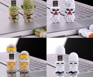 Star Wars Mimobots Use the Force and Enter Generation 6