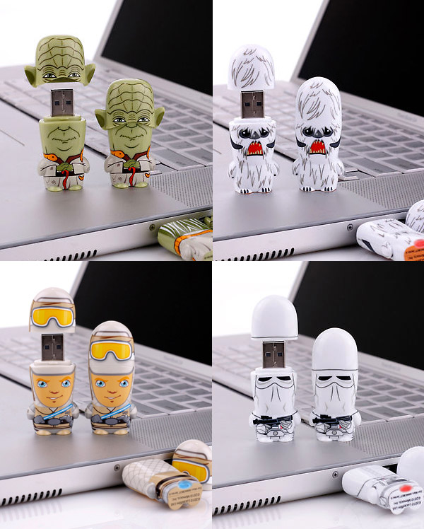 star wars mimobots series 6