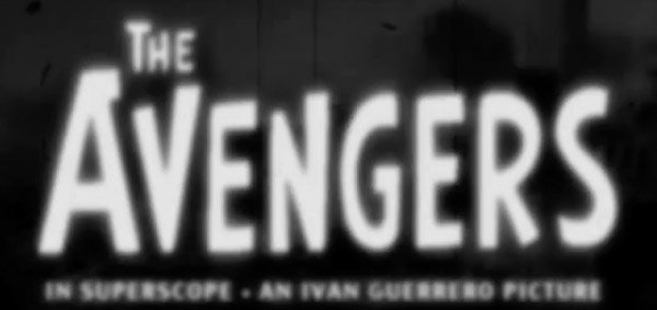 the avengers pre make
