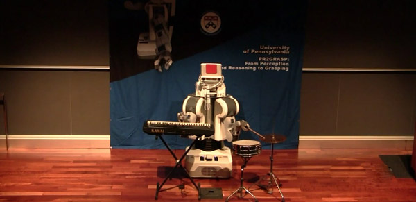 upenn_pr2_band_robot