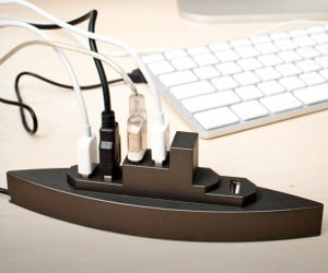 USB Battleship: You Sank My Flash Drive!