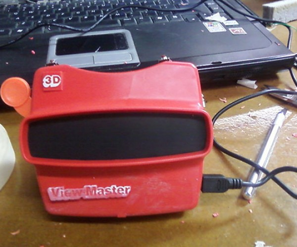 view-master mod 5