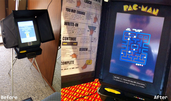 voting_machine_pac_man