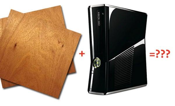 wooden_xbox_360_slim_casemod