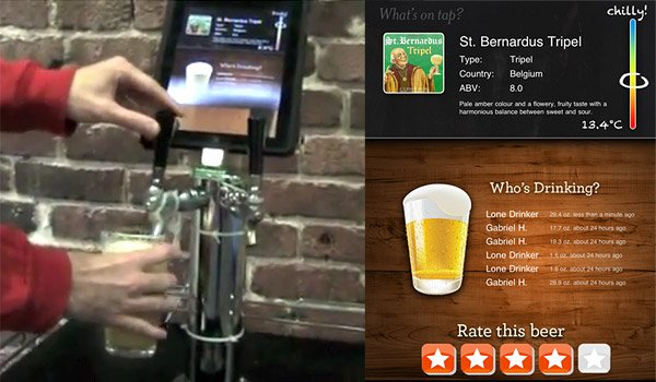yelp ipad kegbot