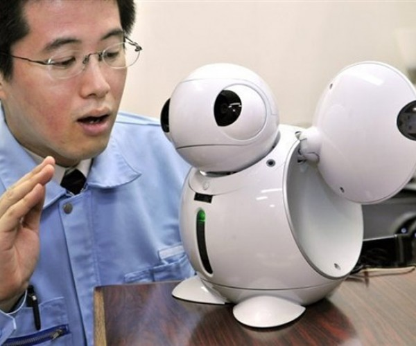 Robots Ready to Take Over Your Home