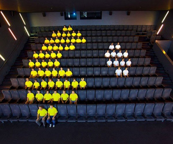 111 People Infected With Pac-Man Fever