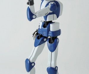 Kawada Humanoid Robots Get Ready to Take Over Japan