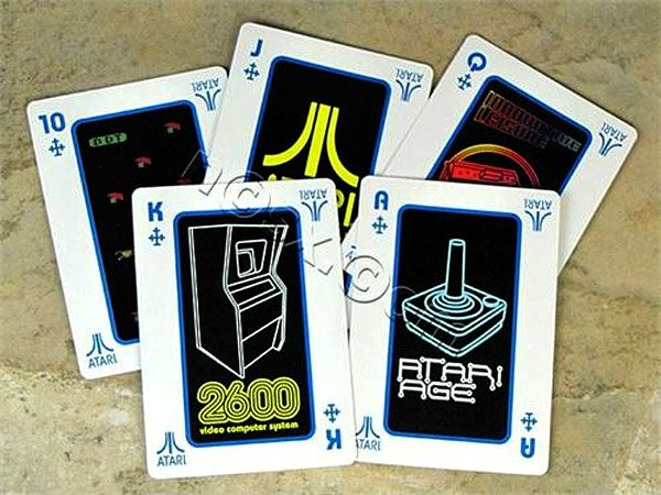 atari 2600 playing cards 1