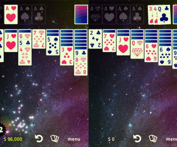Awesome Solitaire: Card Hero