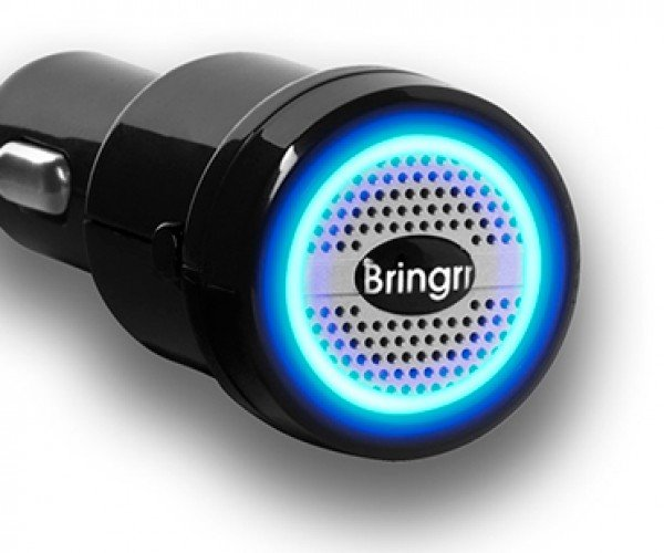 Bringrr Phone Alarm: for Cars, Not for People