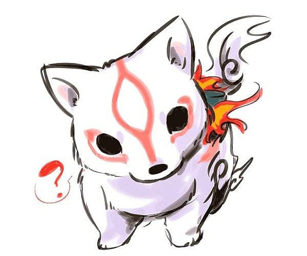 Chibiterasu And His Infinite Cuteness Technabob