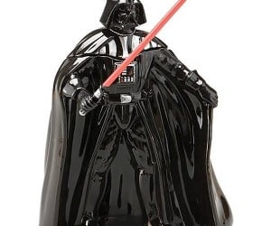 Darth Vader Cookie Jar