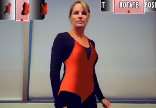 dfusion_virtual_swimsuit_augmented_reality
