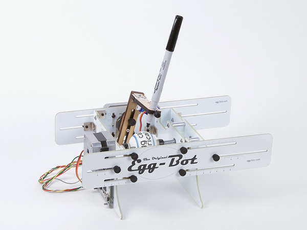 eggbot kit 4