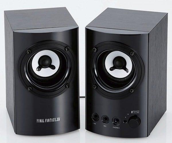 Final-Fantasy-Xiv-Speakers