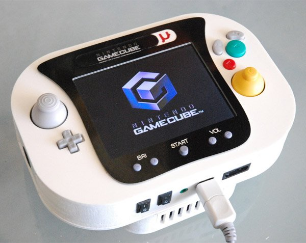gamecube u portable 1