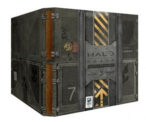 Halo: Reach: Legendary Edition: Cake Edition