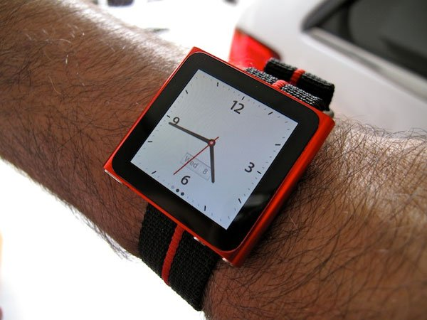 ipod nano watch 1