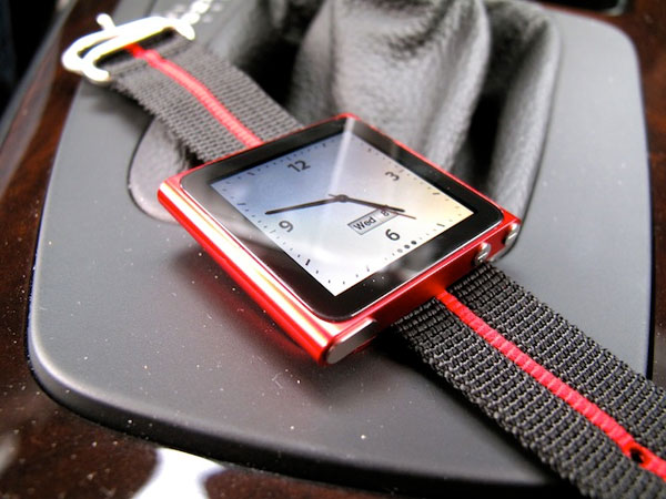 ipod nano watch 2