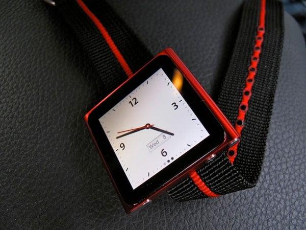ipod nano watch 3