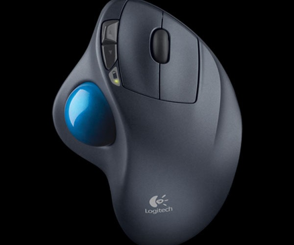 Logitech Unveils New Wireless Trackball Perfect for Those Who Fwap Too Much