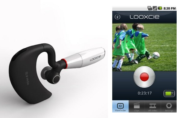 looxcie_video_camera_app