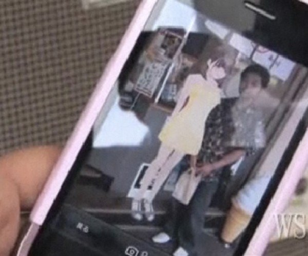 Loveplus Helps Japanese Tourism in the Creepiest Way Possible