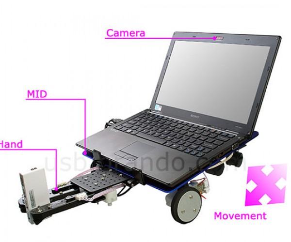 Midbot-1