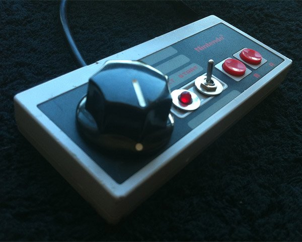 nes synthesizer