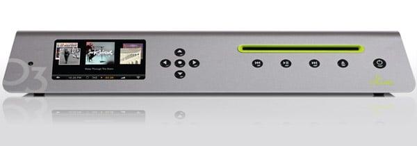 olive 3hd media streamer